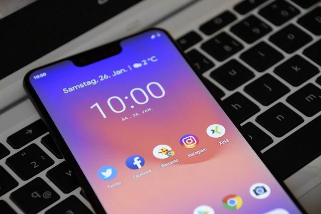 HP Xiaomi Lemot Ganti Baru Dengan Spek Kebutuhan