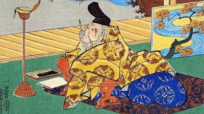 人文研究見聞録:柿本人麻呂とは?(柿本人麿の概要・経歴まとめ)