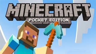 تحميل لعبة ماين كرافت Minecraft Pocket Edition 1.2.10 للاندرويد مجانا + مهكرة