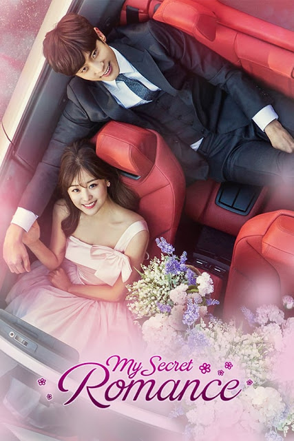 drama korea My Secret Romance