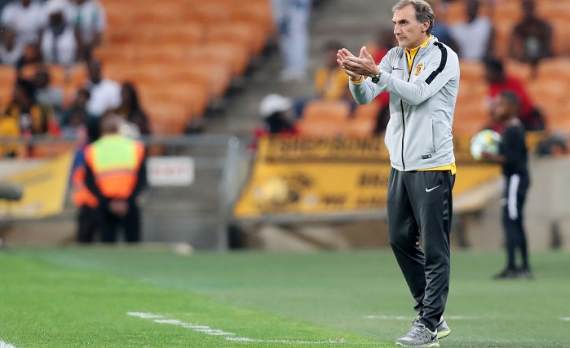 Solinas thinking positively about his Chiefs future
