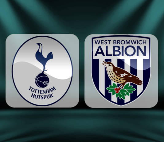 Tottenham vs West Brom Full Match & Highlights 25 November 2017