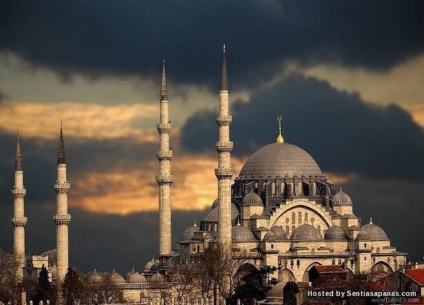 Sejarah+Turki