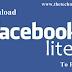Download Facebook Lite for Win 7 gratis