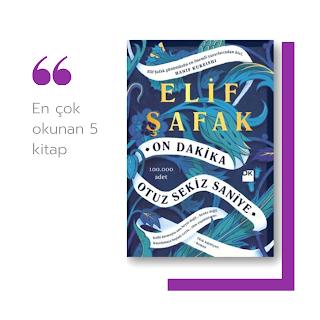 çok okunan Türkçe kitaplar