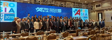 AFRO ASIA BANKING FINTECH SUMMIT 2nd DAY - ISTANBUL