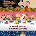 Charlie Brown is Back! See The Great Pumpkin, Thanksgiving and CHRISTMAS this Year on Network TV! DETAILS HERE:
