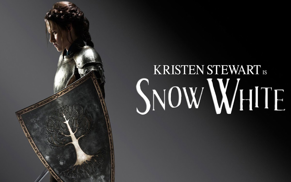 Kristen Stewart Widescreen HD Wallpaper 6