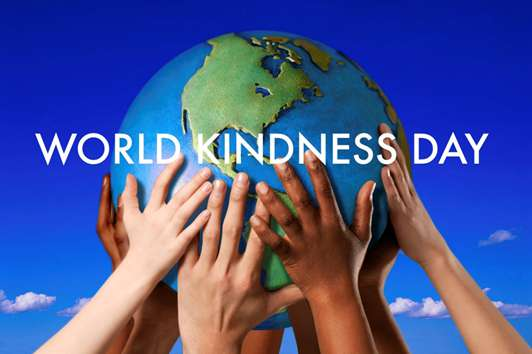 World Kindness Day Wishes Photos