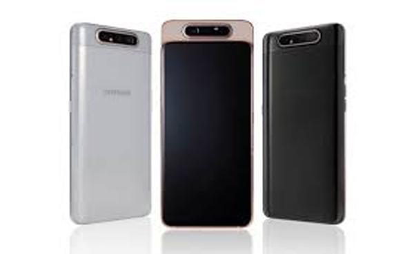 HP Samsung A80
