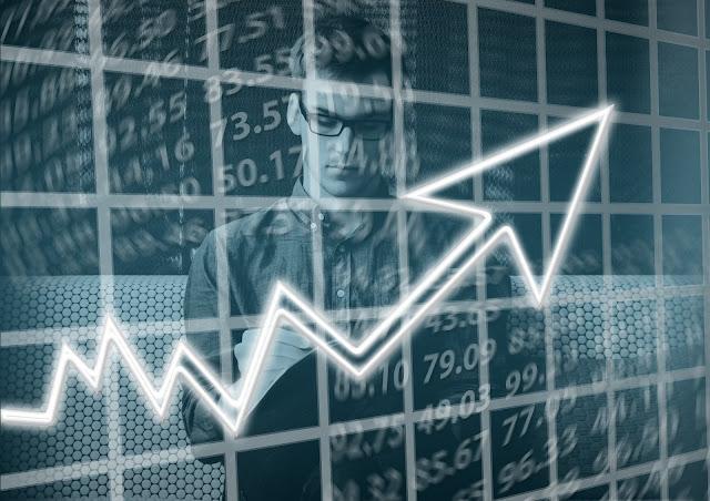 harga saham, pergerakan bursa, suspensi