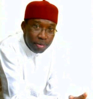 Nigeria best governor 2018, ifeanyi okowa the best governor in Nigeria