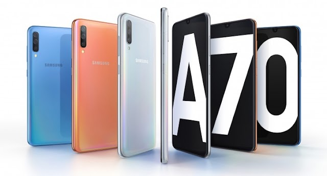 Samsung Galaxy A90 might be new part of a Galaxy R series