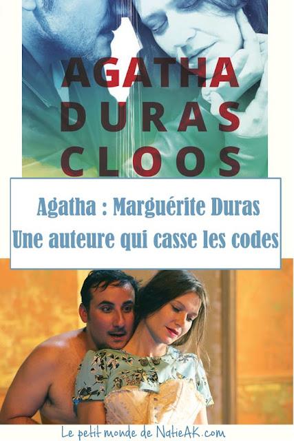 Agatha marguerite Duras avis