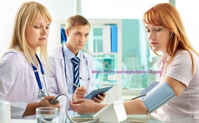 Blood pressure measurement methods