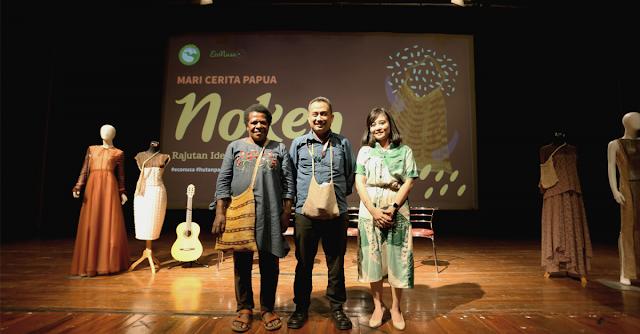 Mari Cerita (MaCe) Papua
