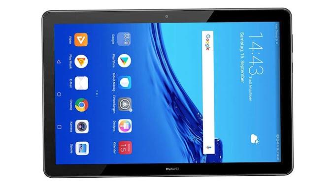 سعر ومواصفات تابلت Huawei MediaPad T5