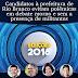 Candidatos à prefeitura de Rio Branco evitam polêmicas em debate morno e sem a presença de militantes
