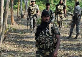 naxal-killed-in-an-encounter-in-dantewada
