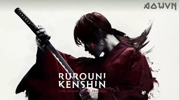 AowVN.org m%2B%25282%2529 - [ Live Action 3gp Mp4 ] Rurounin Kenshin | Vietsub