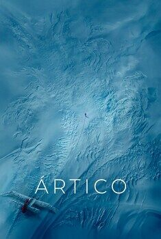 Ártico Torrent - BluRay 720p/1080p Dual Áudio