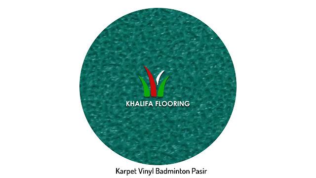 Jual Karpet Badminton di Kalimantan
