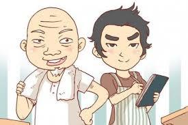 komik webtoon populer genre slice of life ngopi yuk