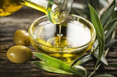 Image result for minyak zaitun untuk wajah