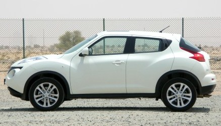 Nissan Juke 2015 Price In Qatar