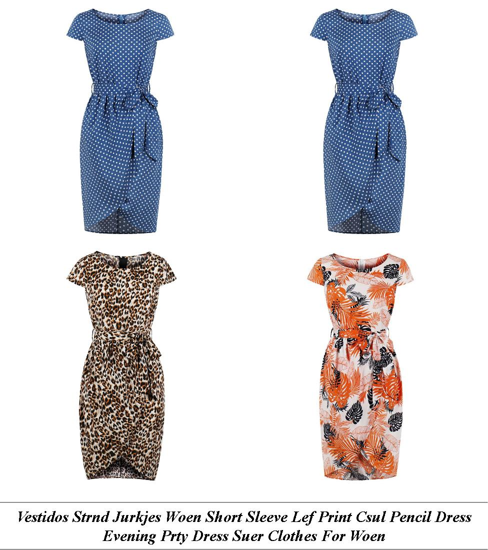 Dresses Online - Sale Store - Yellow Dress - Cheap Branded Clothes