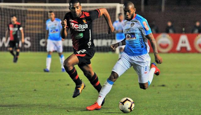 Junior de Barranquilla vs Melgar VER EN VIVO ONLINE por la fecha 6 de la Copa CONMEBOL Libertadores 2019.