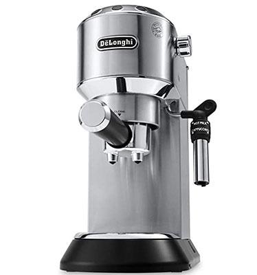 DeLonghi Espresso Coffee Machine: eAskme