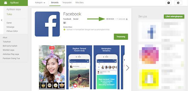 Cara Menambah Teman Facebook Lebih Dari 5000 Orang