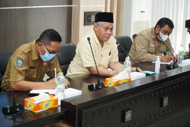 DPR RI evaluasi pelaksanaan program bantuan sosial di Lombok Timur