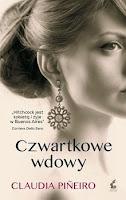 Claudia Piñeiro, Czwartkowe wdowy, Okres ochronny na czarownice, Carmaniola