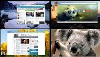 8 programmi per modificare sfondi e desktop di Windows