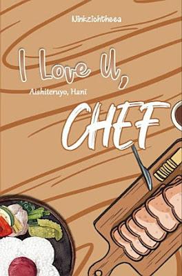 I Love U, Chef by Ninkzichtheea Pdf