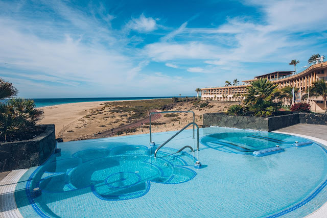 Hotel en Morro Jable, Fuerteventura