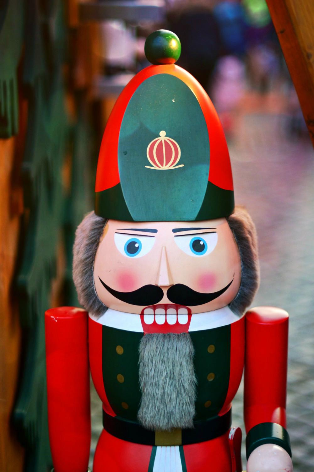 Dresdner Striezelmarkt - najstarszy jarmark świąteczny na świecie  + CANDY