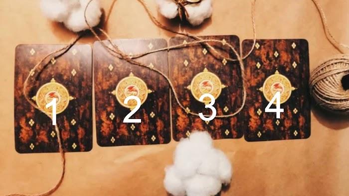 4 важных предсказания о любви от Таро на август 2019