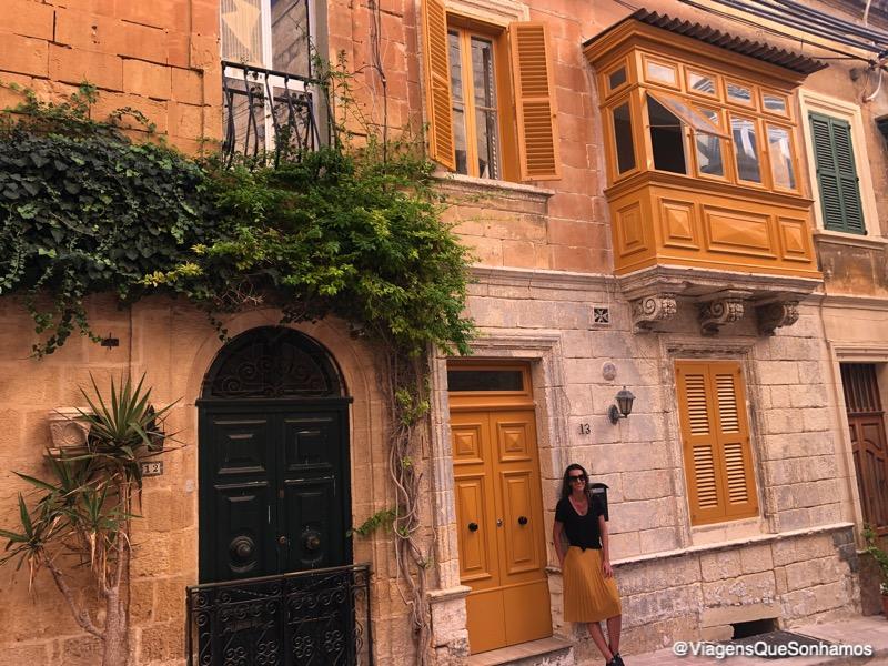 Custos em Malta