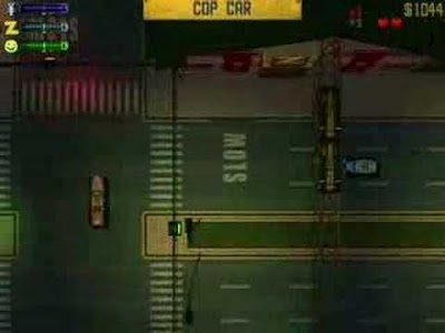 Download Grand Theft Auto 2 Setup