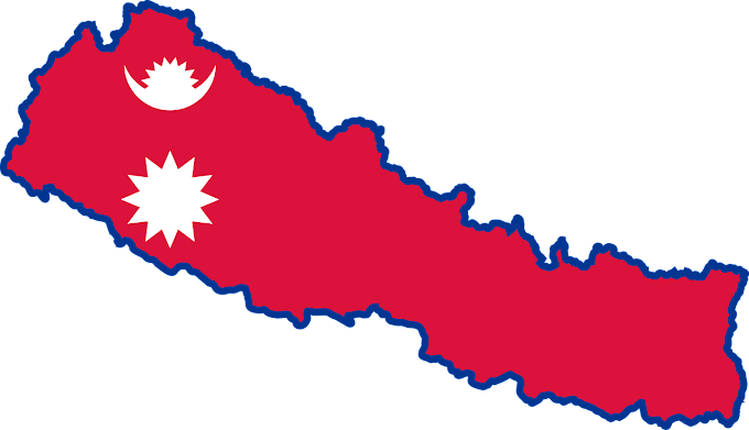 नेपाल कर रहा है अब ओछी हरकत   Nepal is now doing crazy activities