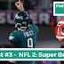 PDcast #3 - NFL 2: Super Bowl LII [feat. NFL da Zueira]