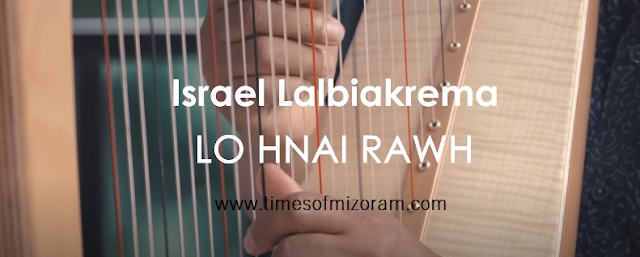 Israel Lalbiakrema Hla