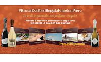Rocca dei Forti regala emozioni vere : codici promozionali come premio certo ( benessere, sport, stampe e altri ancora)