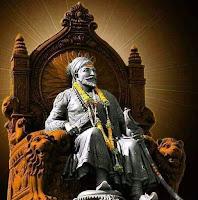 chhatrapati shivaji maharaj empire