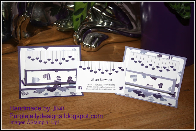 Jillian Selwood, Purple Jelly Designs