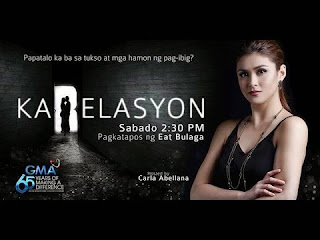 Karelasyon November 05 2016 SHOW DESCRIPTION: Hosted and narrated by Kapuso actress Carla Abellana, KARELASYON will feature some of GMA Network's premiere acting talents depicting real life characters and real […]