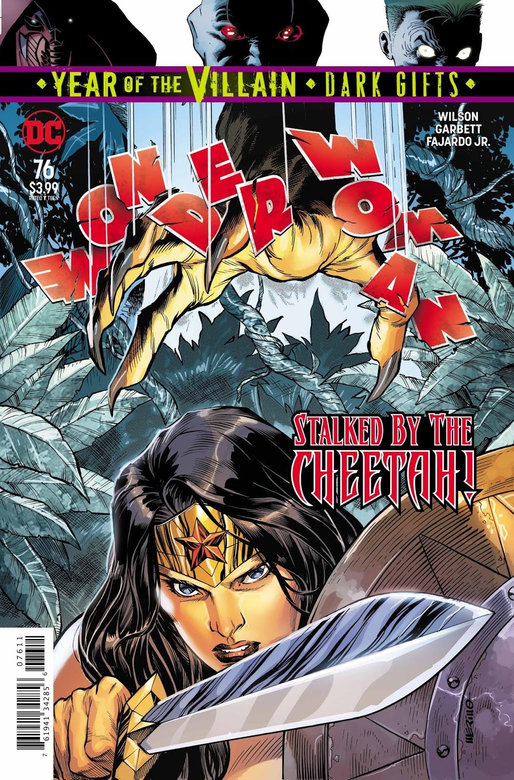 Batman dating Wonder Woman